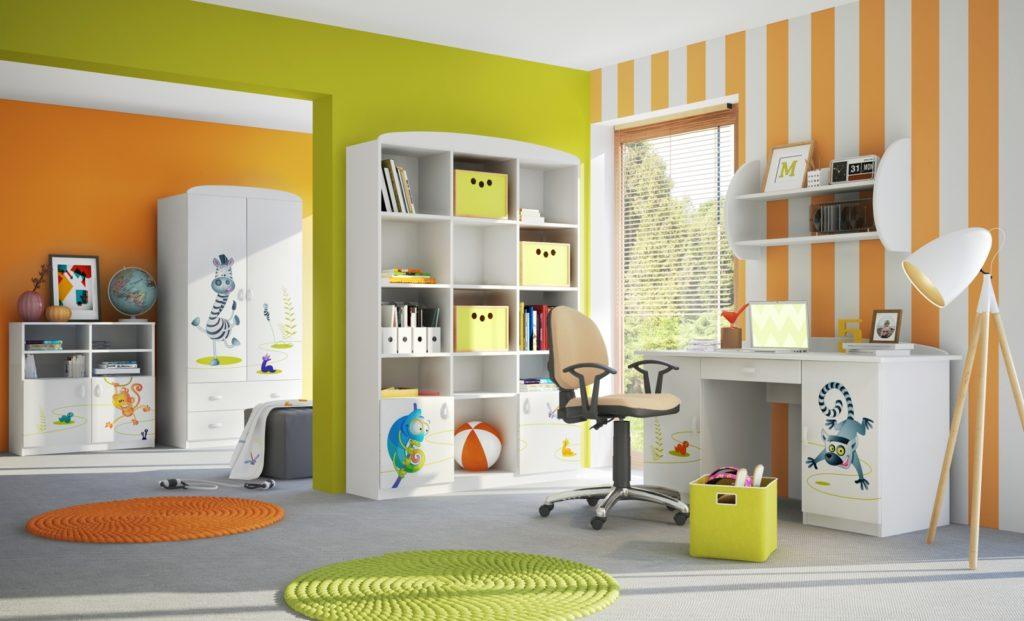 детская мебель Maxiwahl самый большой в украине интернетмагазин